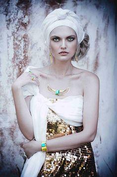 Luxor Collection - Amari Kartini #Egyptian #Turquoise #Gold #Isis #Wings #History #Jewellery #Jewelry #luxury #design #art #artisan #fashion #designer #affordableluxury #gold #fairtrade #handmade #ecofriendly #sustainable #style #necklace #bracelet #earrings