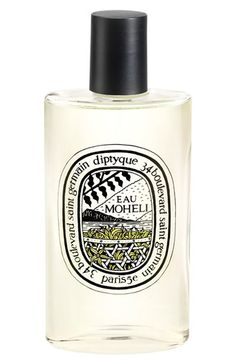 """Right now I'm wearing Diptyque Eau Moheli, which is peppery, grassy, and so fresh—I don't love overly floral perfumes, but the ylang-ylang in this fragrance is just the right amount. I love this scent so much that I once made a Diptyque associate try to recreate it in candle form at the boutique in Soho. We spent about 20 minutes huffing different pairs of candles to see if the combo was similar enough to no avail."" -Victoria Hoff, Assistant Editor, ELLE.com - ELLE.com"