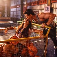 Tiger and Disha Latest news! Hottest B-town couple!