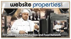 Internet Business For Sale: TV Cooking Show Production and Food Network. Every week Americans consume some type of food related media including cooking shows, food competitions, food travel programming, or biogra Sell Your Business, Online Business, Business Website, Types Of Food, Food Network Recipes, Seattle, Competition, Channel, Facebook