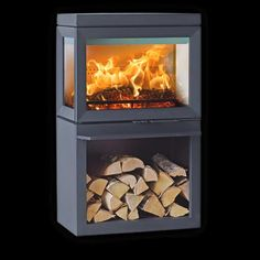 The #Jotul F520- a #Norwegian masterpiece. http://jotul.com/uk/products/wood-stoves/jotul-f-520