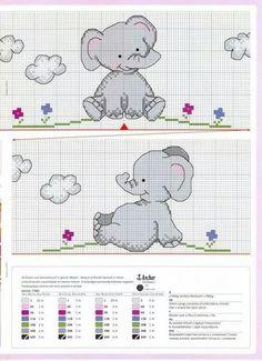 Little elephants baby cross stitch patterns, cross stitch for kids, cross stitch boards, Baby Cross Stitch Patterns, Cross Stitch For Kids, Cross Stitch Boards, Cross Stitch Baby, Cross Stitch Animals, Cross Stitch Designs, Cross Stitching, Cross Stitch Embroidery, Embroidery Patterns