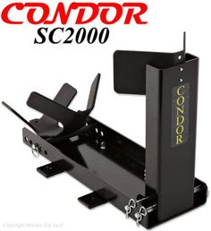 $31.05 (17%) OFF ★ Condor Trailer Only Chock SC-2000