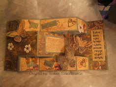 2009-04-23    Quad Fold Card (9) by bonnie32002, via Flickr