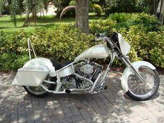 Not a Bobber but a cool bike