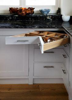 Best 14 storage solutions Kitchen corner
