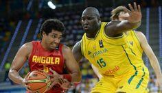 Planet Stars: Mundobasket 2014 - Αυστραλία - Ανγκόλα 83-91 (pics...