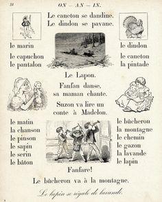 Alphabet ancien