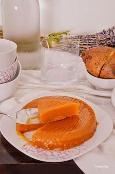 Dulce de Batata o Boniato - TuvesyyoHago Batch Cooking, Cooking Recipes, Marmalade, Cantaloupe, Gluten, Fruit, Desserts, Food, Home