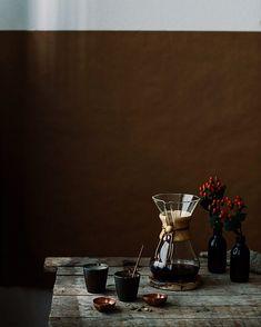 Bulletproof coffee / Marta Greber