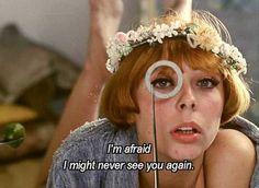 """věra chytilová, """"daisies"""" (1966)"""