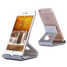 Find More Holders & Stands Information about Phone Holder Aluminium Metal Stand for Amazon kindle 6 7 5 4 voyage iPhones Samsung Galaxy S4 S5 iPad Pro iPadmini Tablet Holder,High Quality s4 iphone,China stand fabrication Suppliers, Cheap stand acrylic from Geek on Aliexpress.com