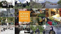 John Muir Award Information Film