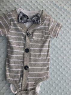Cardigan | http://babyboy999.blogspot.com