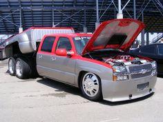 Quad Cab Tandem Duallie by on DeviantArt Bad To The Bone, Pick Up Lines, Kustom, Tandem, Quad, Chevy, Transportation, Trucks, Vehicles