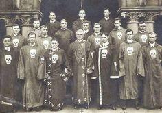 History Of Secret Societies: Knights Templar, Illuminati, Assassins, Freemasons | RiseEarth