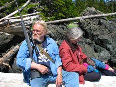 Billy Bryan Brown (Alaskan Bush People)
