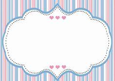 Montando Surpresas: Plaquinha divertida grátis - Base para você editar...  #plaquinhas #divertidas #casamento #wedding #casar #tag #tags #love Fall Leaf Template, Watermark Ideas, Eid Stickers, Kids Background, Baby Frame, Project Life Cards, Baby Clip Art, Instagram Frame, Borders For Paper