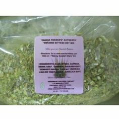 Bulk Dry Swedish Bitters [Lesser] (1lb/400g) by Swedish Bitters Herb Company. $66.00. 1 pound (400 grams) Dry Swedish Bitters to make the Authentic Maria Trebens Swedish Bitters in bulk.. 1 pound (400 grams) Dry Swedish Bitters to make the Authentic Maria Trebens Swedish Bitters in bulk.