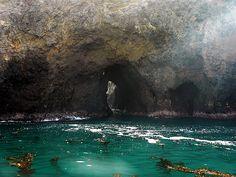 Channel Island National Park, California