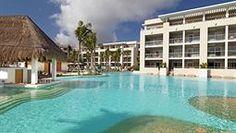 Our summer vacation spot: Paradisus Playa del Carmen