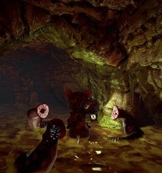 Image Ghost of a Tale sur PC, Xbox One (24/26)