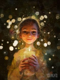 I live this talented Norwegian artist ! Wishing you all a simple, beautiful, calm and nourishing Christmas! Don't overdo it, just breath and be happy! Art And Illustration, Art Sketches, Art Drawings, Montage Photo, Anime Art Girl, Mellow Yellow, Belle Photo, Sculpture Art, Illustrators
