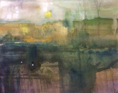 Chopin Nocturne no 1 ( study 7) by Tonie Rigby.