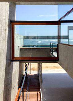 Henri Ciriani architect - Casa Madonna