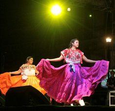 Fiestas de Fundacion is one of the most important festivals in La Paz