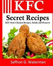 Welcome to how to make the KFC secret chicken rub recipe. I love chicken and I love a bit of spice on my chicken too so KFC chicken is perfect for me. But on the other hand I like to cut down on my calories and love to cook things at home. So I have spent years working on my spices and getting them right and I have finally put together my version of the KFC secret chicken rub. The rub that you just have to add flour to and you suddenly have your outer layer for your KFC chicken.
