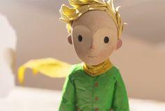 """Trailer: """"O Pequeno Príncipe"""" ganha filme e estamos apaixonados pelo primeiro vídeo!"""