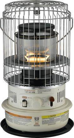 Vansage Heaters for Campervans Dyna-Glo Indoor Kerosene Heater Camping Tent Heater, Portable Heater, Kerosene Heater, Power Out, Campervan, Survival, Indoor, Clothing Styles, Betty Boop