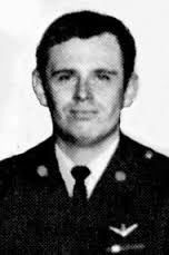 Captain Larry Alan Trimble  -MIA- 421TFS/366TFW DaNang Pilot F-4D , on April 15, 1972 , 1Lt Trimble was part of an armed reconnaissance mission prosecuting an enemy truck convoy. Trimble's aircraft was hit by a surface to air missile (SAM) and the F-4D went down. Co-pilot/navigator Major Despiegler ejected, landed safe and was captured. Trimble simply disappeared. The North Vietnamese denied any knowledge of him, +++you are not forgotten+++a great American+++to be absent of the body is…