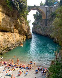 Furore, Costa de Amalfi