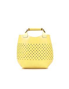 DIE-CAST MINI SHOPPER - Handbags - Woman - ZARA United States