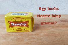 Egy kocka élesztő hány gramm? Candy, Food, Essen, Meals, Sweets, Candy Bars, Yemek, Eten, Chocolates