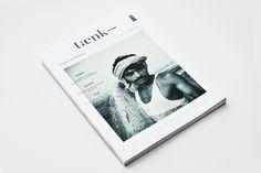 NICKI VAN ROON - Tænk Magazine