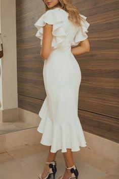 Cheap Cocktail Dresses, Cocktail Dresses Online, Elegant Prom Dresses, Lace Evening Dresses, Prom Dresses Blue, Dress Lace, Homecoming Dresses, Beautiful Dresses, Ball Gowns Prom