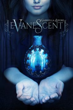 Book review of EVANESCENT by Gabriella Lepore, Blog tour stop with a giveaway for a $15 Amazon gift card. Book published in November 2015 by Createspace.