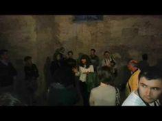 La prigione di Don Giulio nel Castello Estense, Parte 2 #Invasionidigitali
