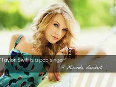 miranda lambert quotes | Tumblr  Thats why i love Miranda :) ( love Both of them but this is sooo true!! I have always said that!!)