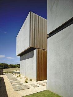 Torquay House | Wolveridge Architects