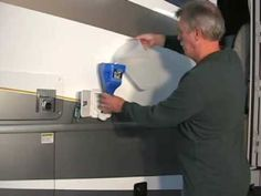 How to Sanitize your RV Water System. This is very Helpful and recommended for all...