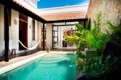 Una hogar con un estilo muy particular (de Maria Gabriela Ortega)