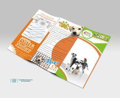 AFHRC Brochure (back)