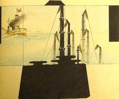 Japanese antique book Taguchi Bairei Chiyo no by UkiyoeCosmosPlus