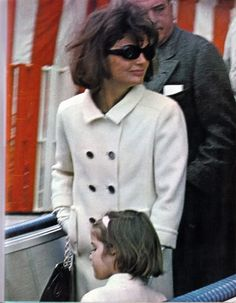"""Thank You Peggy Noonan >> """"I was always a liability to him."""" ~ Jackie Kennedy speaking of her husband. She always doubted ..."""
