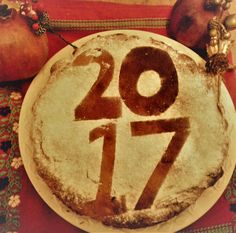 Happy New Year with a traditional Greek vasilopita! Greek Dishes, Camembert Cheese, Recipies, Traditional, Happy, Desserts, Food, Recipes, Tailgate Desserts