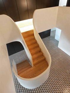 Rehabilitation of an Apartment by CorreiaRagazzi Arquitectos   Yellowtrace